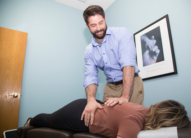 Chiropractors in Mequon Timothy Horton