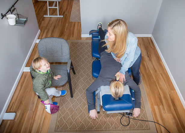 Chiropractors in West Allis Bethany Van Rooy